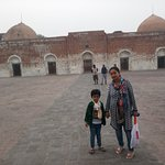 Фотография Katra Masjid