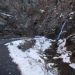 Seven Falls Foto