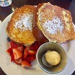 Foto de Bacco Cafe