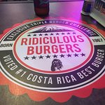 Photo de Ridiculous Burgers