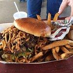 Zdjęcie Chef Toddzilla's Gourmet Burgers & Mobile Cuisine