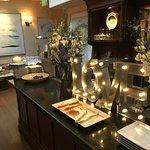 Billede af Azu Restaurant & Bar