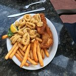 Foto de Sea Fresh Seafood