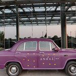 Andaz Delhi Photo
