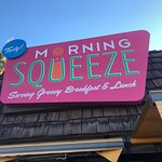 Foto Morning Squeeze