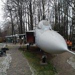 Photo de Vadim Zadorozhny's Museum of Equipment