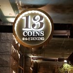 Photo de 13 Coins Restaurant