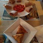 Bilde fra Nile Ethiopian Restaurant