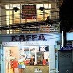 ภาพถ่ายของ Kaffa Cafe