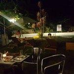 Bild från Vanilla Sky Restaurant
