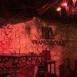 Piano Rouge Foto