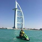 Photo of Nemo WaterSports Dubai Jet Ski & Flyboard