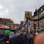 Foto Nuernberg Free Walking Tours