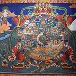 Foto de Rinpung Dzong