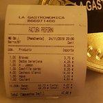 Bild från La Gastronomica