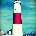 Photo of Portland Bill Lighthouse