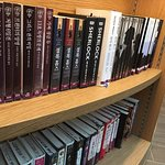 Photo de Starfield Library