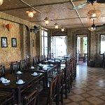 Bamboo Bar and Restaurant resmi