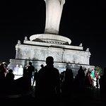 Billede af Buddha Statue