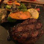 Foto de Crystal Steak House