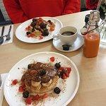 Foto di Mook Pancakes - CITY CENTER