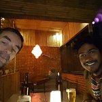 Electric Pagoda Bar/Cafe Foto