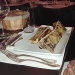 Foto de Le Wine Bar des Marolles