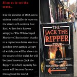 Billede af The Jack the Ripper Tour With Ripper Vision