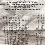 Hostaria alla Tavernetta Foto
