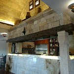 A'laturca Restaurant resmi