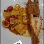 Photo de Osteria Toscana