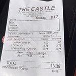 Bild från The Castle Pub and Tapas Bar