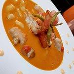 imagen Olive Gastro Restaurante en Torrelodones