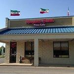 Foto de Spaghetti Eddie's Pizza Cafe'