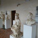 Foto de Sketches Museum Pierluigi Gherardi