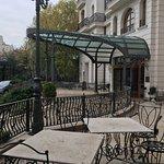 Epoque Hotel Relais & Chateaux Photo