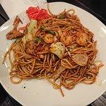 Naniwa Noodles & Soups照片