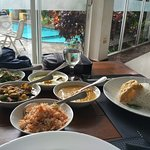 صورة فوتوغرافية لـ Ceylan Lodge Restaurant
