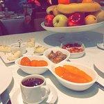 Billede af Fakhreldin Restaurant