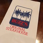 Фотография Buzz's Original Steak House
