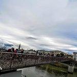 Salzach River Boat Cruises Foto