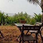 Billede af Pousada by the Beach