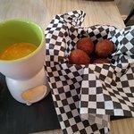 Foto di MANGASVERDES Taberna Gastronomica Atípica