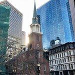 Φωτογραφία: Old South Meeting House