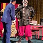 Billede af Liyuan Theatre