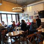 Foto de St-Viateur Bagel & Cafe