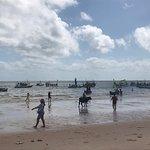 صورة فوتوغرافية لـ Joanes Beach