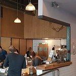 Bild från Tiago Coffee Bar & Kitchen