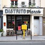 Distrito Frances Foto