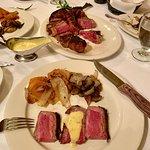 Frankie & Johnnie's Steakhouse Foto